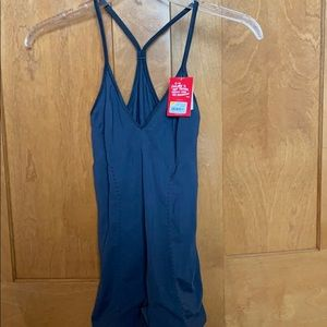 Spanx romper size medium